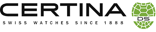 logo Certina