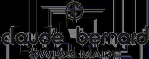 logo Claude Bernard (Edox)