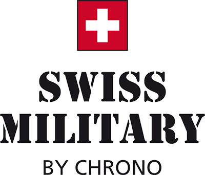 logo Swiss Military by Chrono