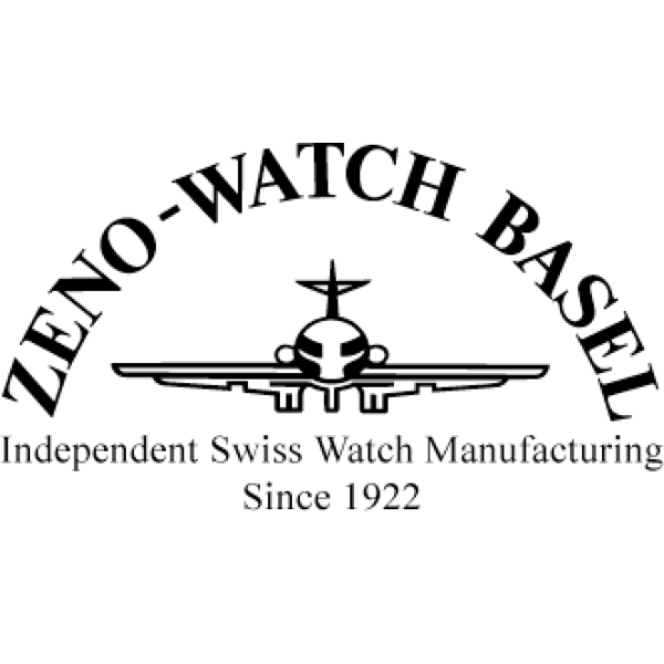 logo Zeno Watch Basel