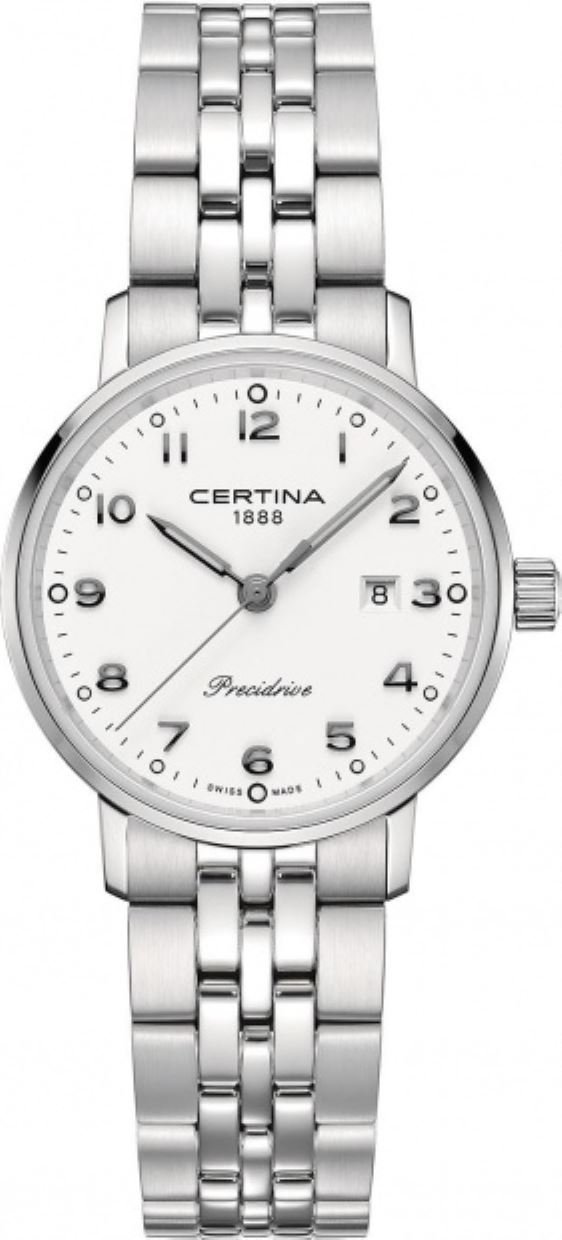 Certina Lady Quartz