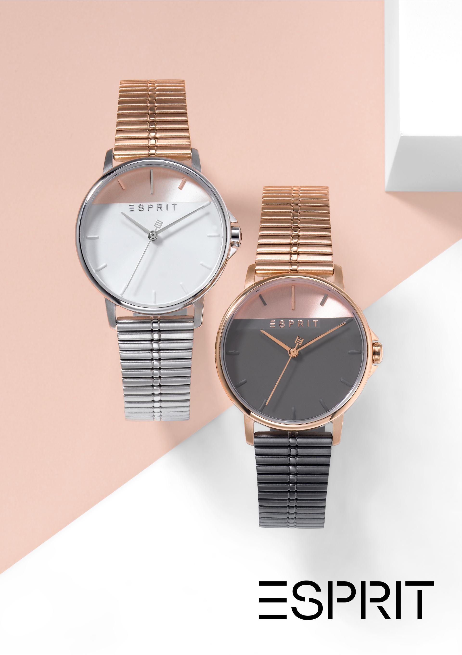 5946c2378 Espritky, jak se dnes již lidově hodinkám této značky říká, získali ve  světě popularitu za krátký čas. Zakladatelé této značky, americká návrhářka  Susie ...