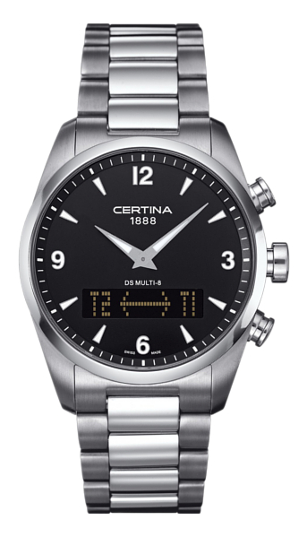 Certina Gent Quartz