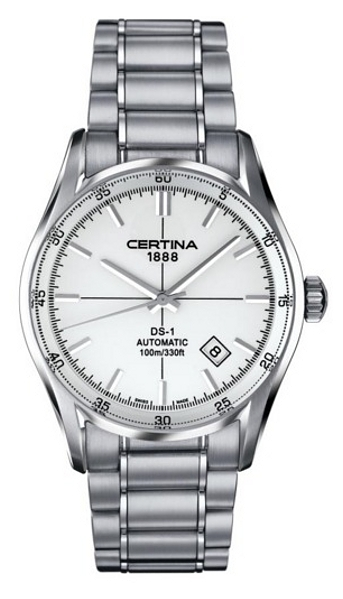 Certina Gent Automatic