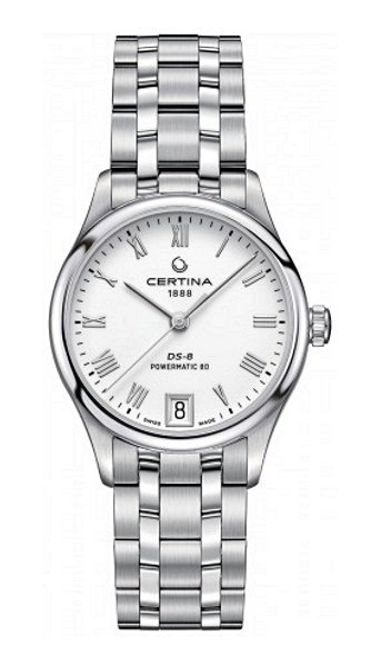Certina - C033.207.11.013.00 - DS 8  ccc569e56e
