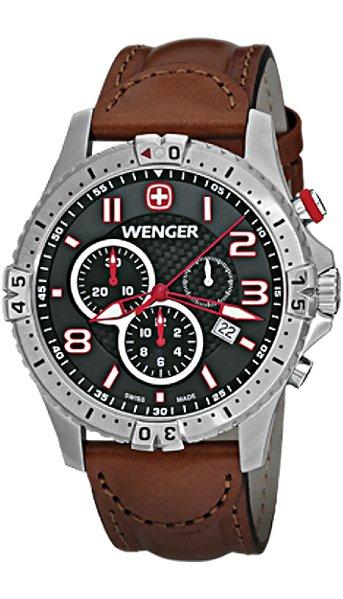 1b758b13e Naposledy prohlížené. logo Wenger. Wenger Squadron Chrono 77051