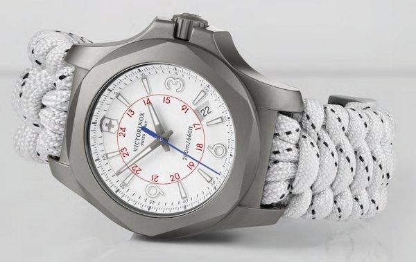 18121efea Victorinox Swiss Army - 241772.1 - Titanium Sky High Limited Edition ...